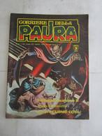 # CORRIERE DELLA PAURA N 13 / CORNO / 1975 - Prime Edizioni