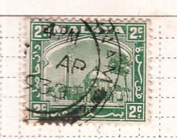 PIA - MALESIA - SELANGOR  : 1939-41 - Moschea Del Palazzo Di Klang - (Yv  30) - Selangor