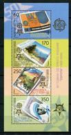 Mazedonien Block Nr.13        **  MNH               (002) Europa - Mazedonien