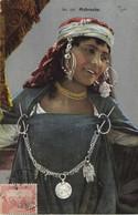 Mabrouka Et Ses Bijoux + Beau Timbre 10RV - Tunisia
