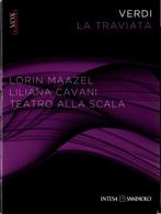 # Giuseppe Verdi, Lorin Maazel, Liliana Cavani – La Traviata (DVD + CD) - Concerto E Musica