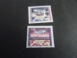 EU827 -  Set MNh Yugoslavia  -1994 - Europa - Discoveries Airplanes - Flugzeuge