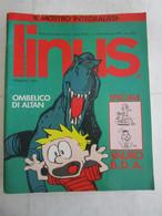 #  LINUS N 2 / 1992 OTTIMO - Prime Edizioni