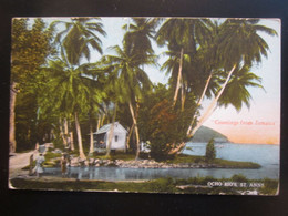GREETINGS FROM JAMAICA - OCHO RIO'S ST. ANNS - Other