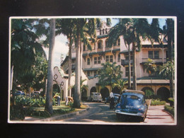 JAMAICA KINGSTON MYRTLE BANK HOTEL - Other