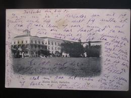 1905 BARBADOS MARINE HOTEL - Other
