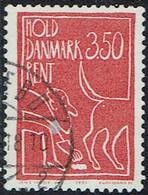 Dänemark 1991, MiNr 1010, Gestempelt - Gebruikt