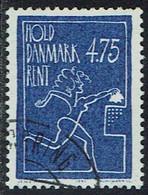 Dänemark 1991, MiNr 1011, Gestempelt - Gebruikt