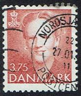 Dänemark 1992, MiNr 1028, Gestempelt - Gebruikt