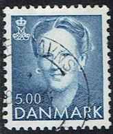 Dänemark 1992, MiNr 1030, Gestempelt - Gebruikt