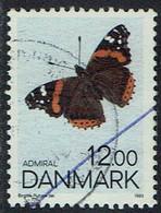 Dänemark 1993, MiNr 1051, Gestempelt - Gebruikt