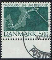 Dänemark 1993, MiNr 1056, Gestempelt - Gebruikt