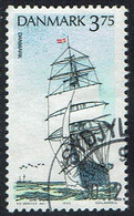 Dänemark 1993, MiNr 1057, Gestempelt - Gebruikt