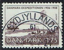 Dänemark 19943, MiNr 1077, Gestempelt - Gebruikt