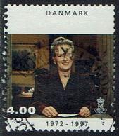 Dänemark 1997, MiNr 1144, Gestempelt - Gebruikt