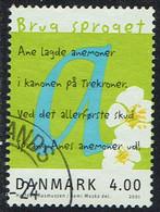 Dänemark 2000, MiNr 1271, Gestempelt - Gebruikt