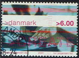 Dänemark 2000, MiNr 1283, Gestempelt - Gebruikt