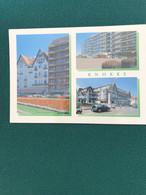 Carte Postale KNOKKE /  PORSCHE ( Carrera 2 (?)) - Passenger Cars