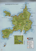 Sark Guide & Brochure 2012- 36 Pages, Map, .illus, Adverts ( Some Sections Also Written In French-Sercq) - Europa