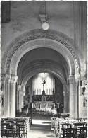 76  Duclair   -  L'eglise Interieur - Duclair