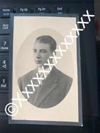 [F] De Sutter Etienne Sint Niklaas 1903 Gent 1928 - Avvisi Di Necrologio