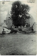 Hamoir La Vieille Eglise De Xhignesse - Hamoir