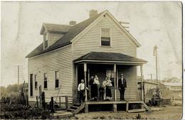 Photo Carte D'East Moline Illinois - Andere