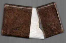 12 09 1//  HEMELS PALMHOF ANTWERPEN 1817??IN ETUI  MET GOUDSNEDE     PRACHTIG EXEMPLAAR!! - Antique