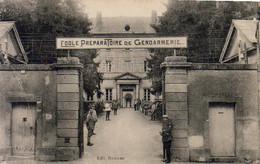 École Préparatoire De Gendarmerie - Police - Gendarmerie