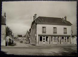 Aisne - BRENY Par OULCHY Le CHATEAU - Epicerie Bar Hotel Restaurant De LA LIBERTE - CPSM 15 X 10.5 Cm - Autres Communes