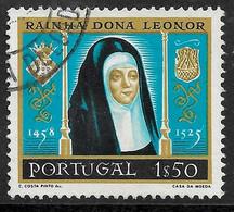 Portugal Stamps 1958 - Used Stamp - Usado