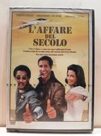 00287 DVD - L'AFFARE DEL SECOLO - Chevy Chase, Sigourney Weaver 1983 (sigillato) - Actie, Avontuur