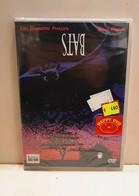 00328 DVD - BATS -  Lou Diamond Phillips, Dina Meyer, Bob Gunton, 1999 - Actie, Avontuur