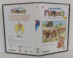 00355 DVD - C'era Una Volta L'uomo N. 4 - Le Valli Fertili - De Agostini - Documentaire