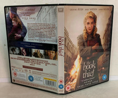 00369 DVD - The Book Thief (ENG) - Emily Watson (2013) - Komedie