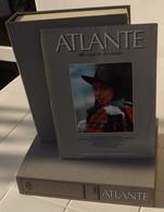 ATLANTE - ANNATA 1984 INTERA - Toursim & Travels