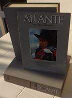 ATLANTE - ANNATA 1990 INTERA - Toursim & Travels