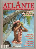 ATLANTE - Miniraccolta 24 Numeri Anni 1991/1993 - Toursim & Travels
