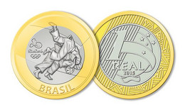 Brasil Brazil 2015 Rio De Janeiro Olympics 2016 - Judo UNC - Brazil