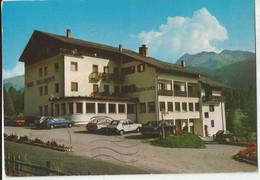 HOTEL BELLAMONTE BELLAMONTE   (2244) - Hotels & Restaurants