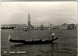 41thl 1541 VENEZIA - PANORAMA (DIMENSIONS 10 X 15 CM) - Venetië (Venice)