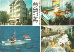 HOTEL RIVAZZURRA PESARO  (2250) - Hotels & Restaurants