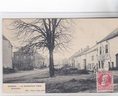 La Grand-Rue Vers Barancy 1908 - Musson