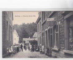 Une Rue De La Ville 1909 - Durbuy