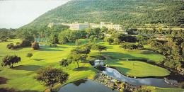 Postcard Sun City Hotel South Africa - Hotels & Restaurants