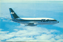 Vliegtuig - Avion - Aeroplane - TEA - 1946-....: Era Moderna