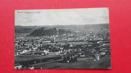 Graz V.Eggenburg Aus - Graz