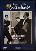 Au Diable La Vertu - Louis  De Funès - Henri Genès - Julien Carette  . - Komedie