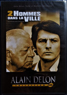 Deux Hommes Dans La Ville - Film De José Giovanni - Jean Gabin - Alain Delon . - Politie & Thriller