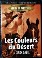 Les Couleurs Du Désert - Clark Gable - Film Restauré Son Et Images . - Western/ Cowboy